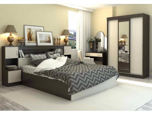 Спальня Бася (вариант №4)