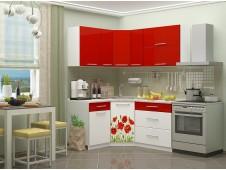 Кухня Маки угловая