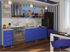 Кухня Лондон-2 мдф