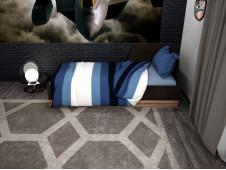 Кровать трансформер Сигма