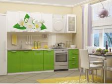 Кухня Жасмин мдф