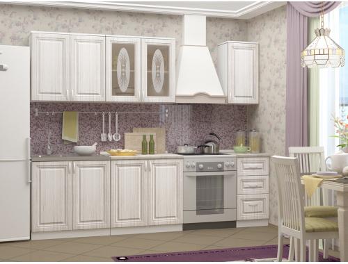 Кухня Констанция 2.0 м.