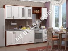 Кухня Империя белая