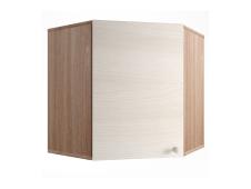 Шкаф навесной угловой Шимо ВУ600