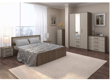 Спальня  Фиеста ясень