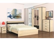 Спальня Лирика (вариант №2)