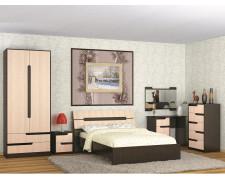 Модульная спальня Гавана
