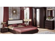Кровать Престиж-2 с матрасом